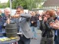 Stadtfest Hennef 2015 - Impressionen