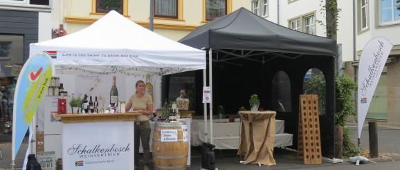 Hennefer Stadtfest 2016 – Mitglieder (17.+18.9.2016)