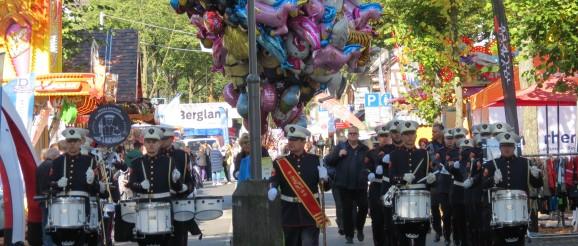 Stadtfest Hennef 2017 - Impressionen (16.+17.9.2017)