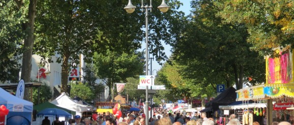Hennefer Stadtfest 2012 - Impressionen