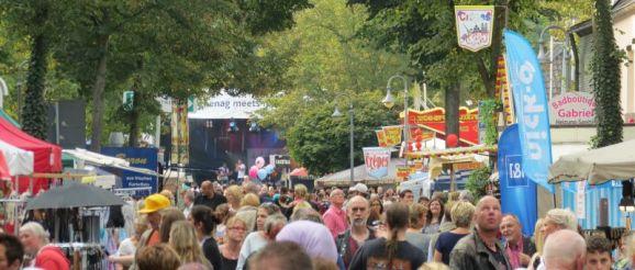 Hennefer Stadtfest 2014 - Impressionen (20.+21.9.2014)