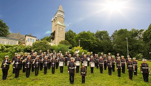 Iserlohner Stadtmusikanten - Show & Marchingband - www.iserlohner-stadtmusikanten.de