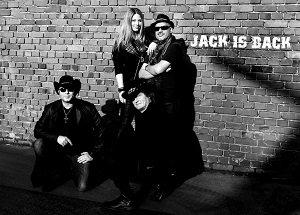 Jack is Back - Rock&Pop&Soul - www.jackisback-music.de