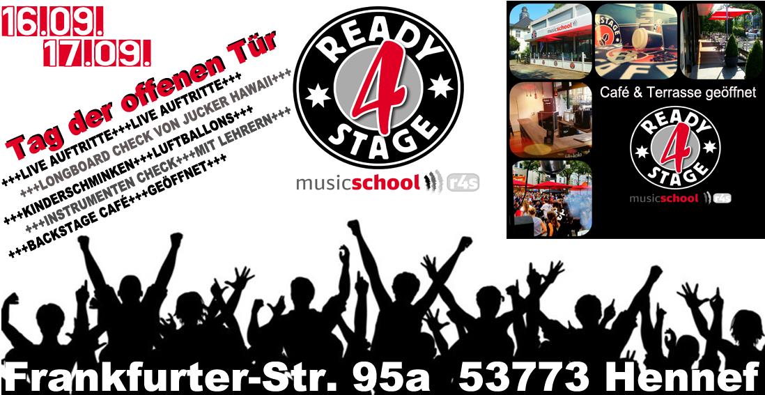 Ready 4 Stage - www.ready4stage.de