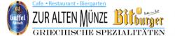 Restaurant Zur Alten Münze