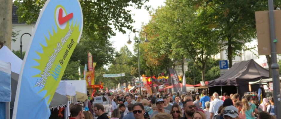 Stadtfest Hennef 2018 – Bilder