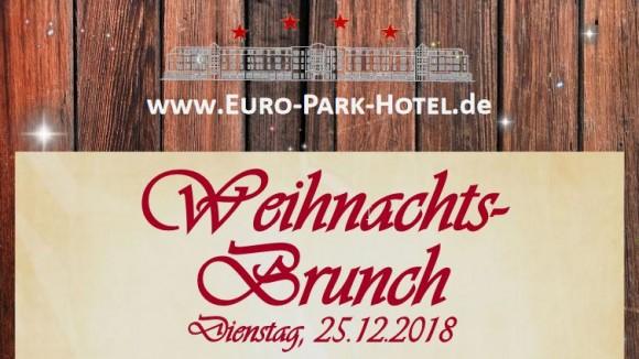 201812-Euro Park Weihnachts Brunch