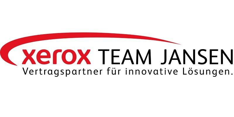 Xerox Team Jansen