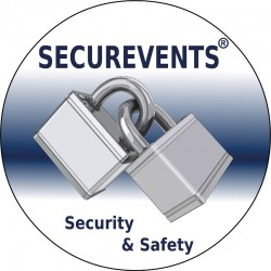 Securevents Security and Safety
